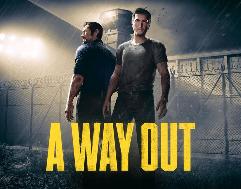 A Way Out (Xbox One), Its The Vibes, itsthevibes.com