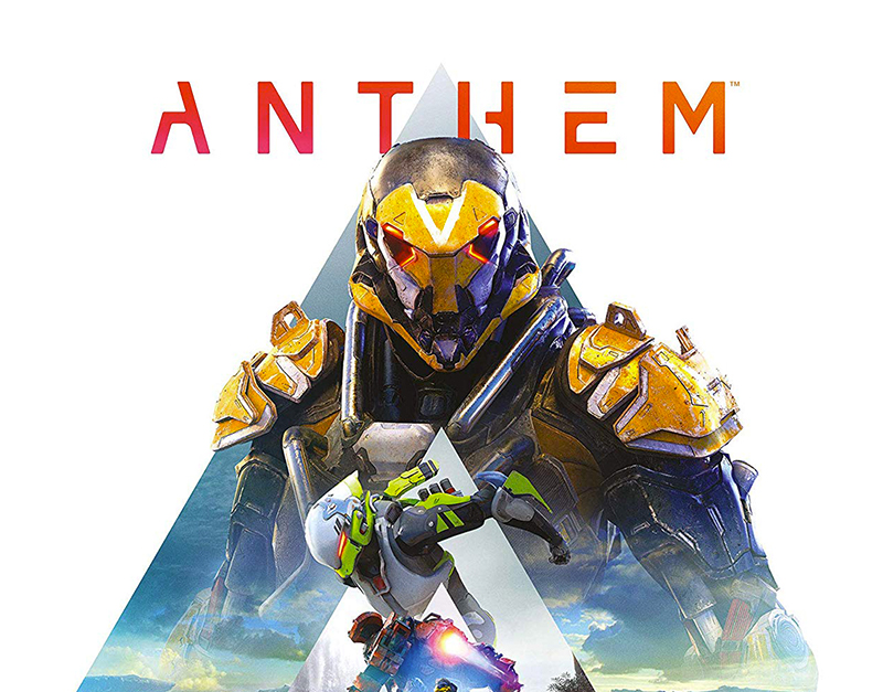 Anthem (Xbox One), Its The Vibes, itsthevibes.com