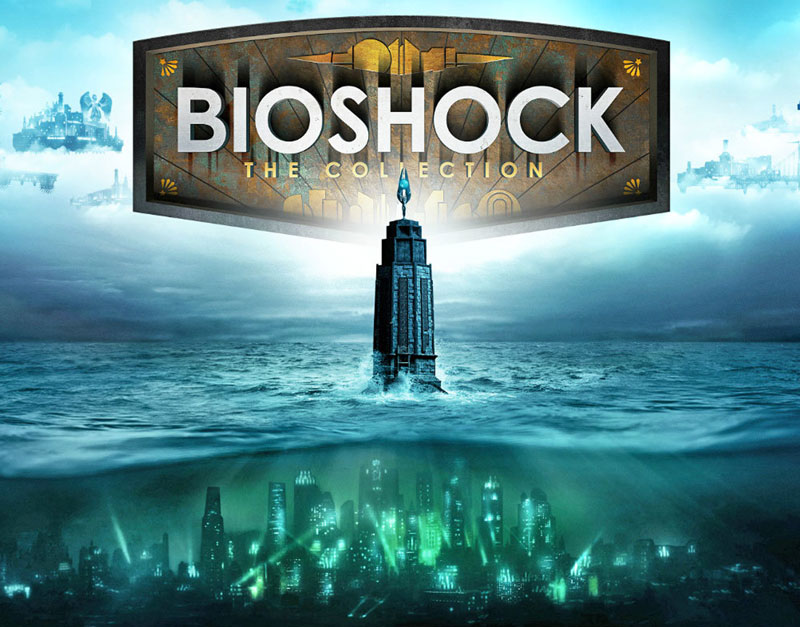 BioShock: The Collection (Xbox One), Its The Vibes, itsthevibes.com