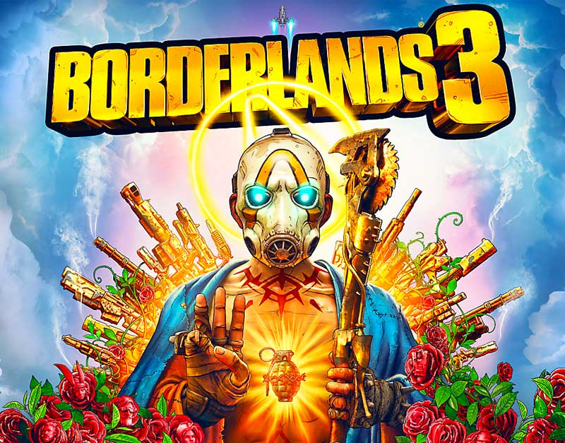 Borderlands 3 (Xbox One), Its The Vibes, itsthevibes.com
