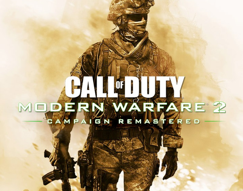 Call of Duty: Modern Warfare 2 Campaign Remastered (Xbox One), Its The Vibes, itsthevibes.com