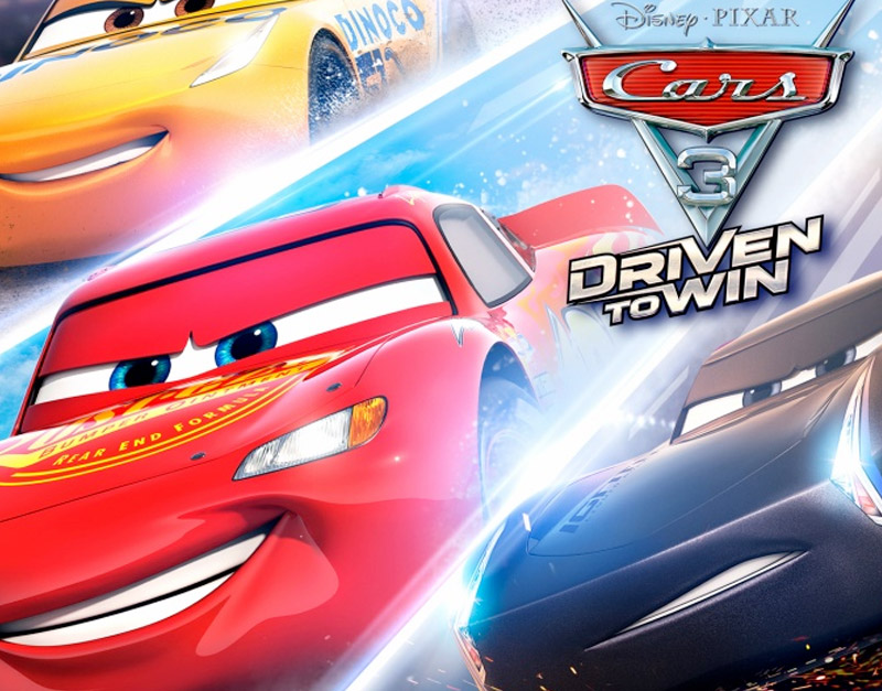 Cars 3: Driven to Win (Xbox One), Its The Vibes, itsthevibes.com