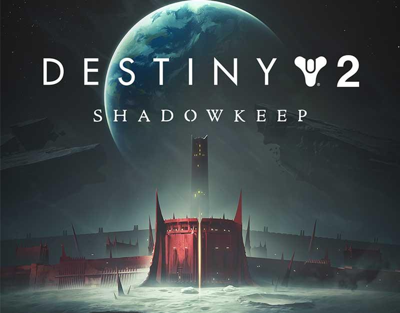 Destiny 2: Shadowkeep (Xbox One), Its The Vibes, itsthevibes.com