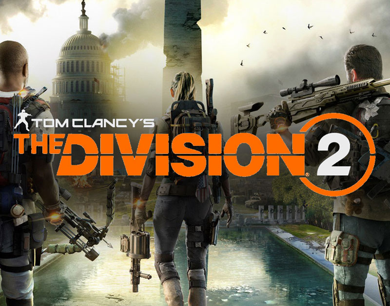 Tom Clancy's The Division 2 (Xbox One EU), Its The Vibes, itsthevibes.com
