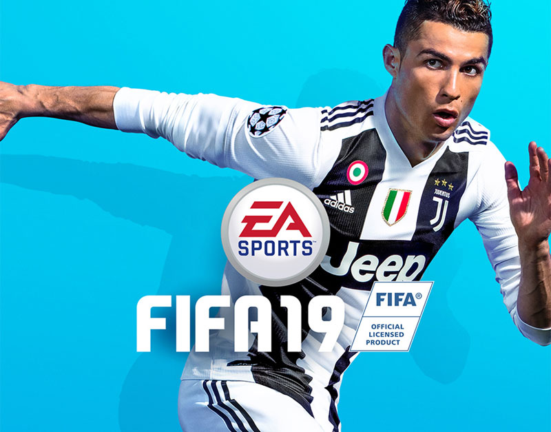FIFA 19 (Xbox One), Its The Vibes, itsthevibes.com