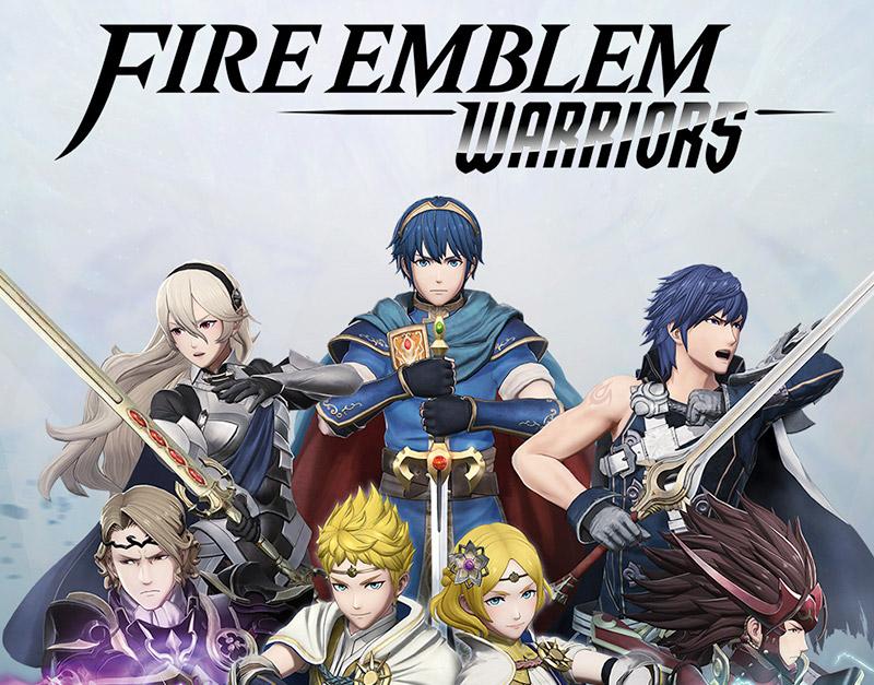 Fire Emblem Warriors (Nintendo), Its The Vibes, itsthevibes.com