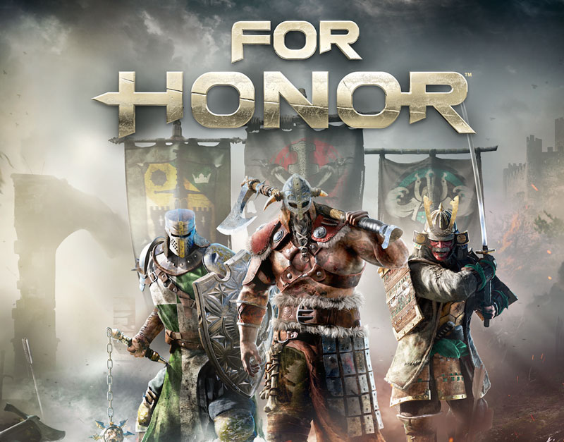 FOR HONOR™ Standard Edition (Xbox One), Its The Vibes, itsthevibes.com