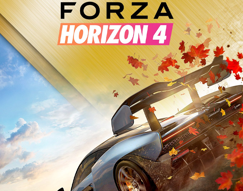 Forza Horizon 4 Ultimate Edition (Xbox One), Its The Vibes, itsthevibes.com