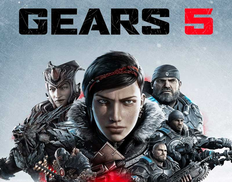 Gears 5 (Xbox One), Its The Vibes, itsthevibes.com