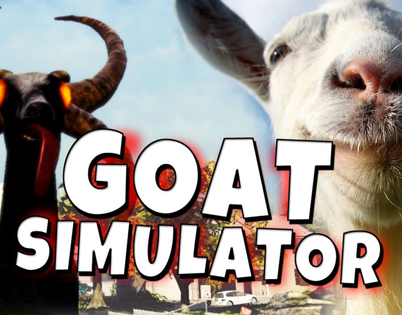 Goat Simulator (Xbox One), Its The Vibes, itsthevibes.com
