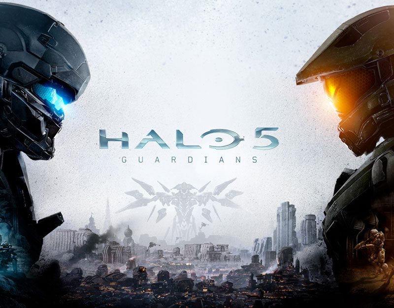 Halo 5: Guardians (Xbox One), Its The Vibes, itsthevibes.com