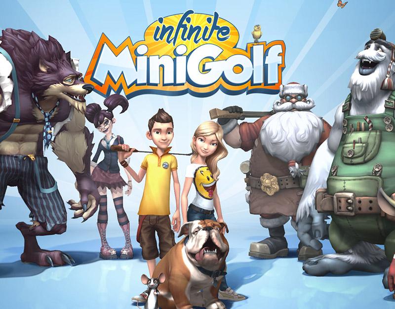 Infinite Minigolf (Xbox One), Its The Vibes, itsthevibes.com