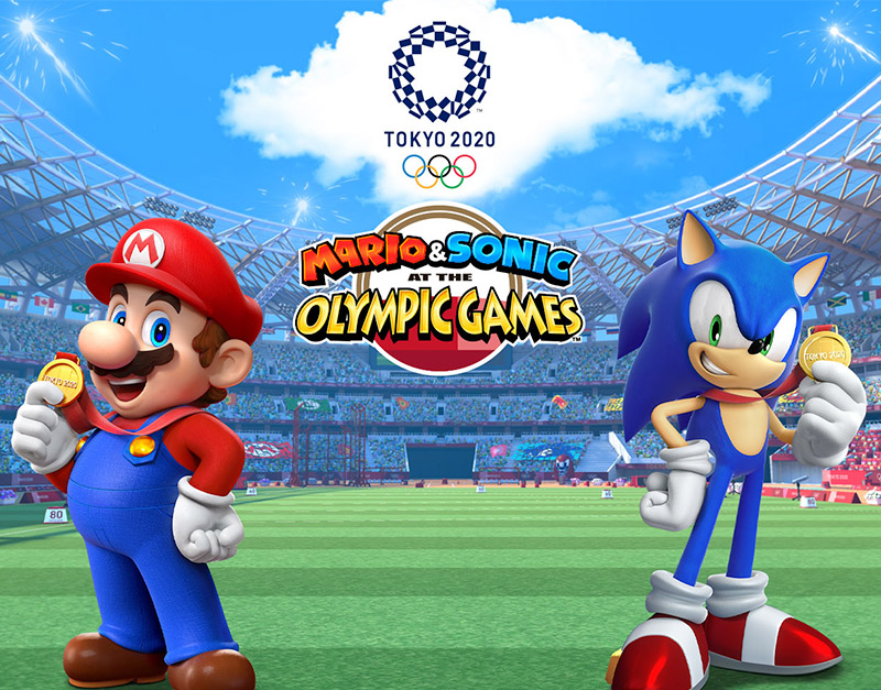 Mario & Sonic Tokyo 2020 (Nintendo), Its The Vibes, itsthevibes.com