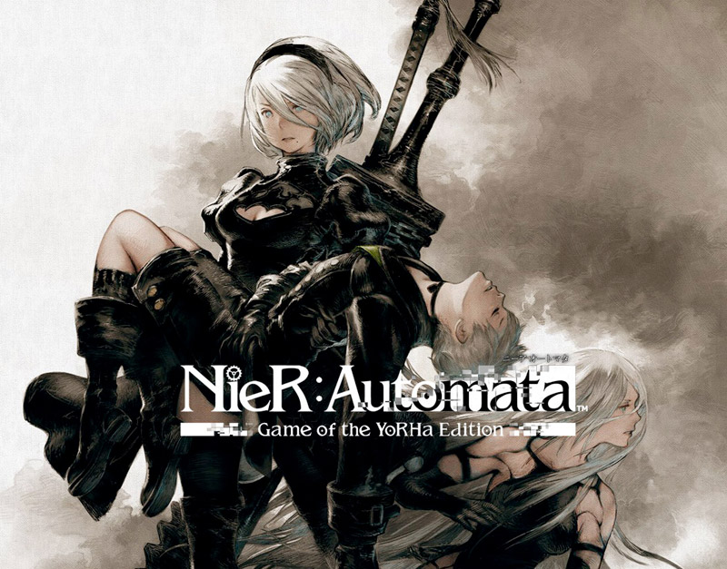 NieR:Automata Become As Gods Edition (Xbox One), Its The Vibes, itsthevibes.com