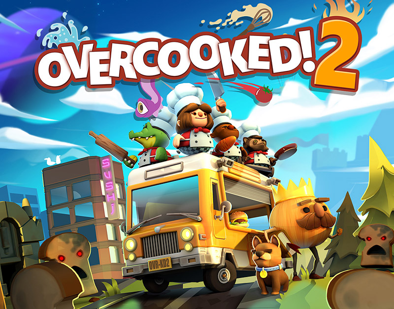 Overcooked! 2 (Nintendo), Its The Vibes, itsthevibes.com