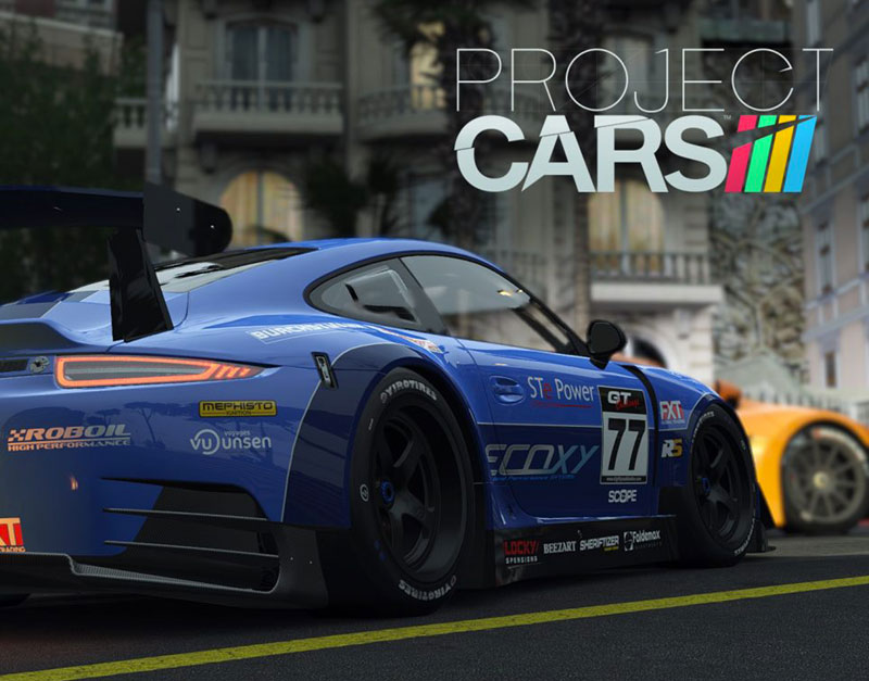Project CARS - Game of the Year Edition (Xbox One), Its The Vibes, itsthevibes.com