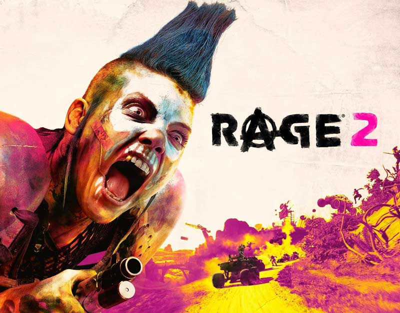 Rage 2 (Xbox One), Its The Vibes, itsthevibes.com