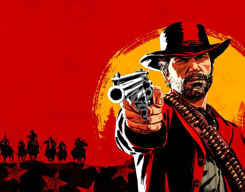 Red Dead Redemption 2 (Xbox One), Its The Vibes, itsthevibes.com