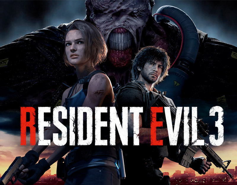 Resident Evil 3 (Xbox One), Its The Vibes, itsthevibes.com