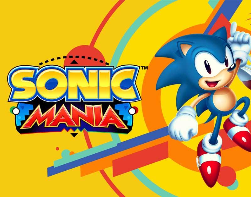 Sonic Mania (Xbox Game EU), Its The Vibes, itsthevibes.com