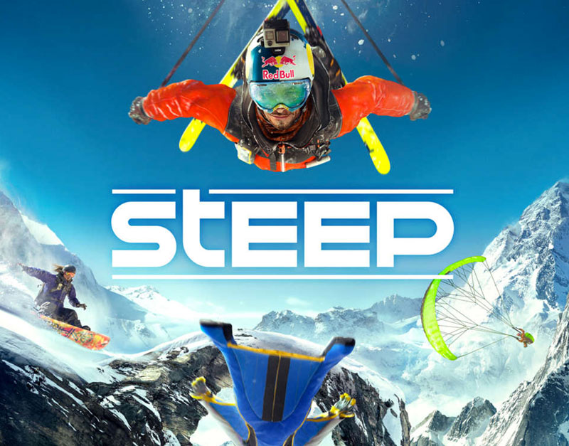 Steep (Xbox One), Its The Vibes, itsthevibes.com
