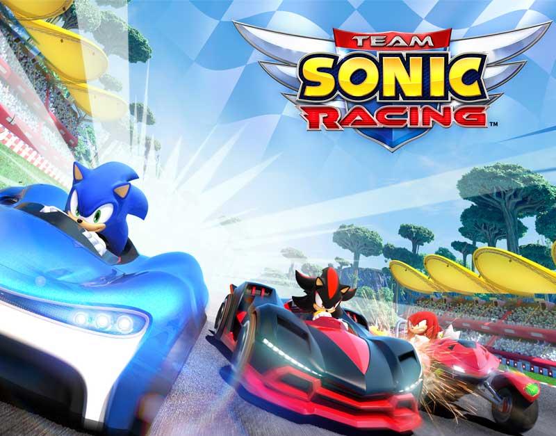 Team Sonic Racing™ (Xbox Game EU), Its The Vibes, itsthevibes.com