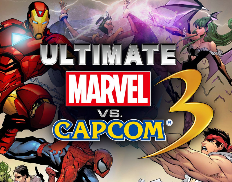 Ultimate Marvel vs. Capcom 3 (Xbox One), Its The Vibes, itsthevibes.com