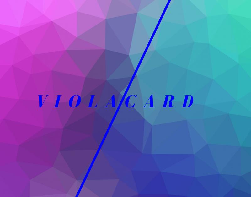 ViolaCard, Its The Vibes, itsthevibes.com